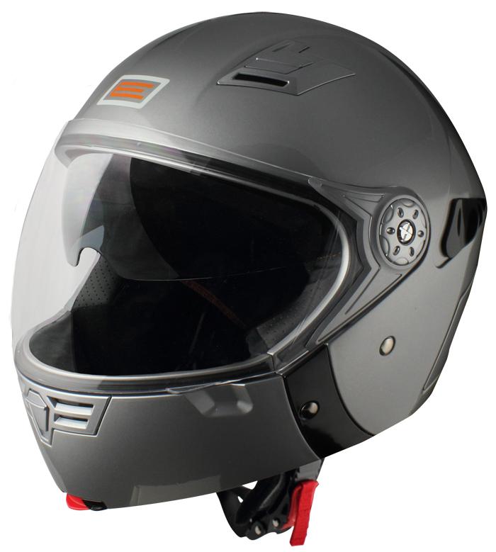 Origine Rapido Modular helmet Silver