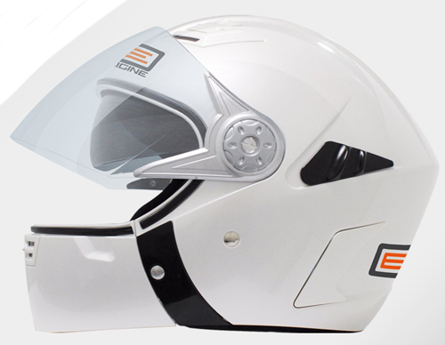 Origine RAPIDO flip off helmet PearlWhite
