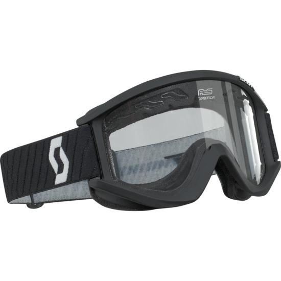 Scott RecoilXi Enduro off road goggles Black
