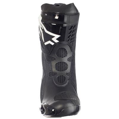 ALPINESTARS Supertech R racing boots col. black