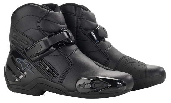 Boot Alpinestars S-MX 2 Black