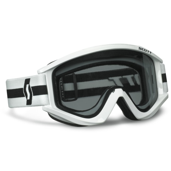 Scott cross glasses RecoilIX Pro Sand Dust Black