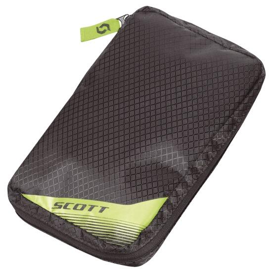 Scott Green Lens Bag Black