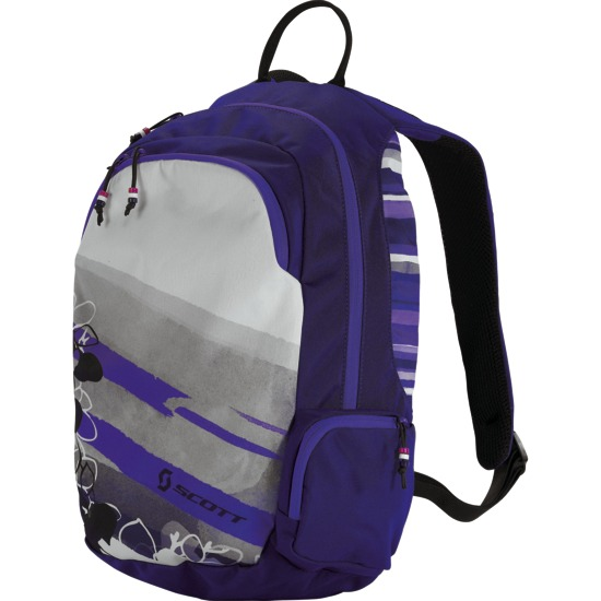 Backpack Scott The Purple EP