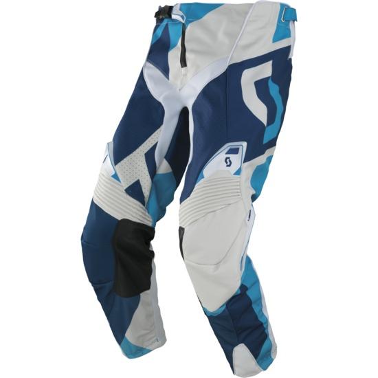 Pants cross Scott 450 Cubic Blue Grey