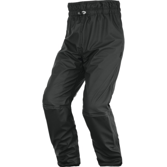Pantaloni antipioggia Scott Ergonimic Pro DP Nero