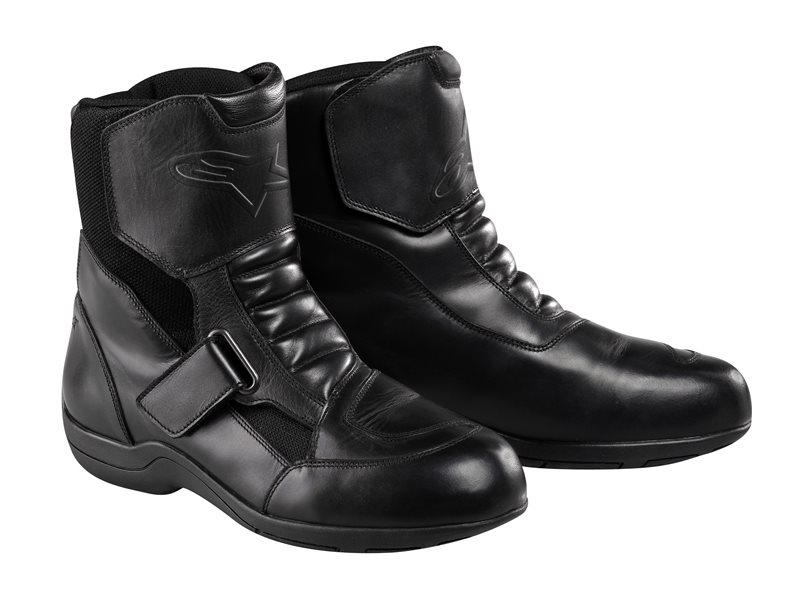 Alpinestars Ridge Waterproof Boots touring bike