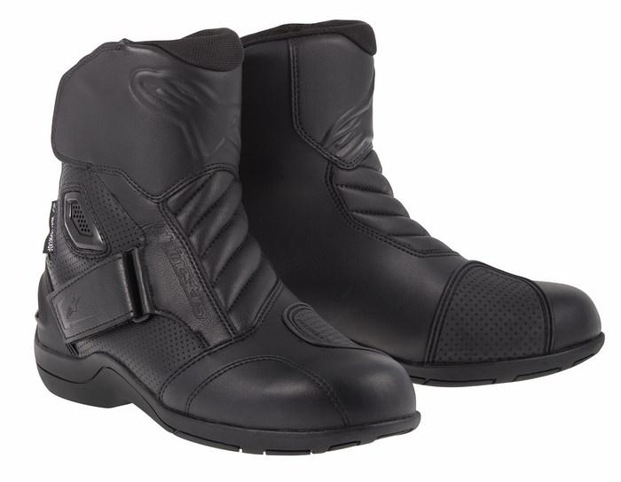 Alpinestars boots Gunner Waterproof Black