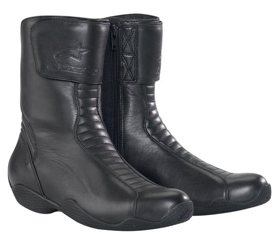 Boots Alpinestars Stella Città Ladies - Black