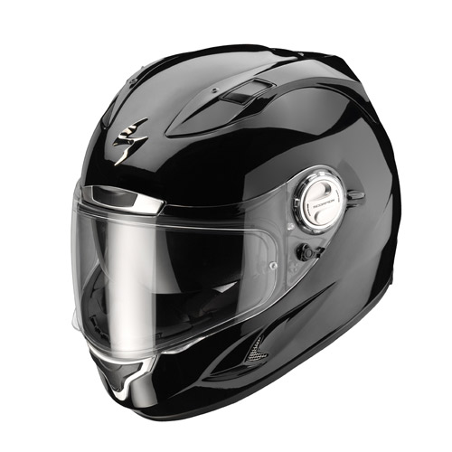 Scorpion Exo 1000 Air full face helmet Black