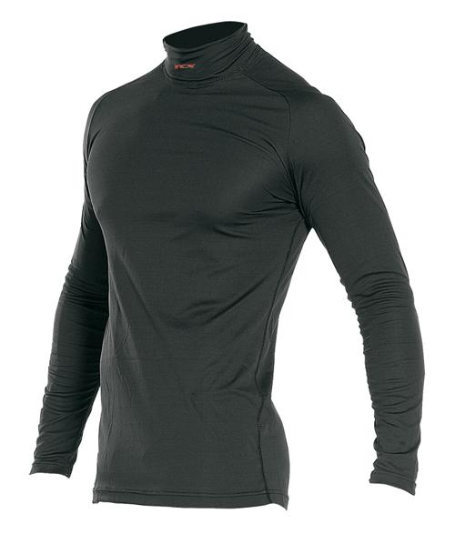TCX zip winter turtleneck underwear