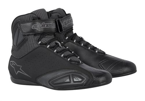 Alpinestars  Fastlane Vented 2510312 shoes black-anthracite
