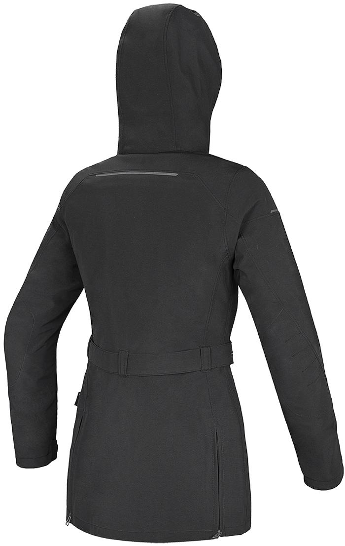 Dainese Eleonore GoreTex woman jacket Black