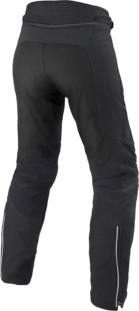 Pantaloni moto donna Dainese Travelguard Gore-Tex Lady nero nero