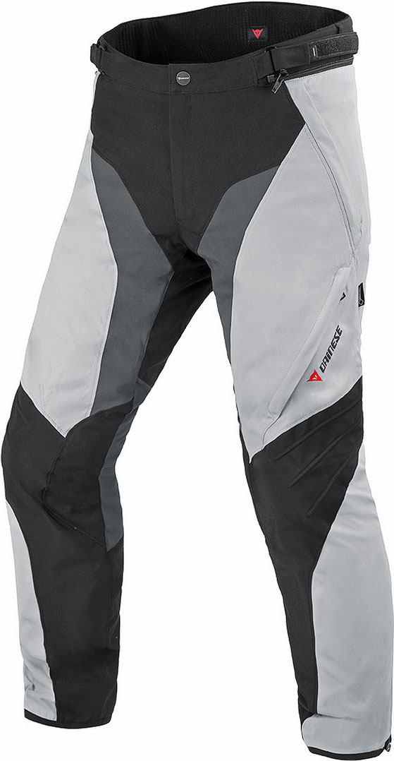 Dainese Travelguard Gore-Tex Lady pants high rise black
