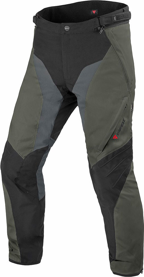 Dainese Travelguard Gore-Tex Lady pants tarmac black