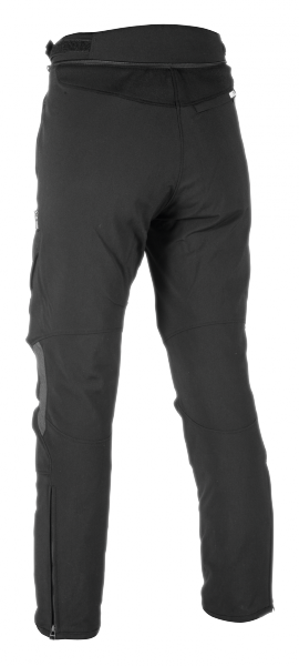 Dainese D-System D-Dry Lady motorcycle pants black