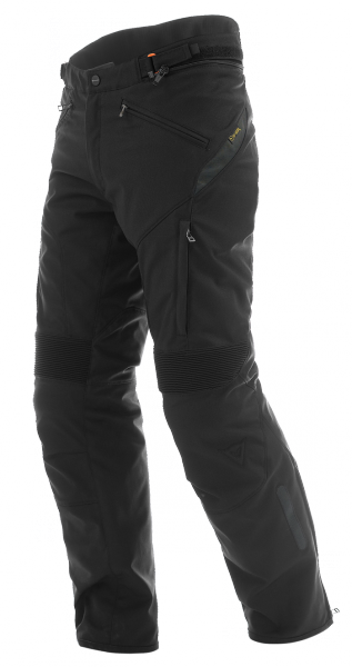 Dainese Tomsk  D-Dry Lady motorcycle pants black