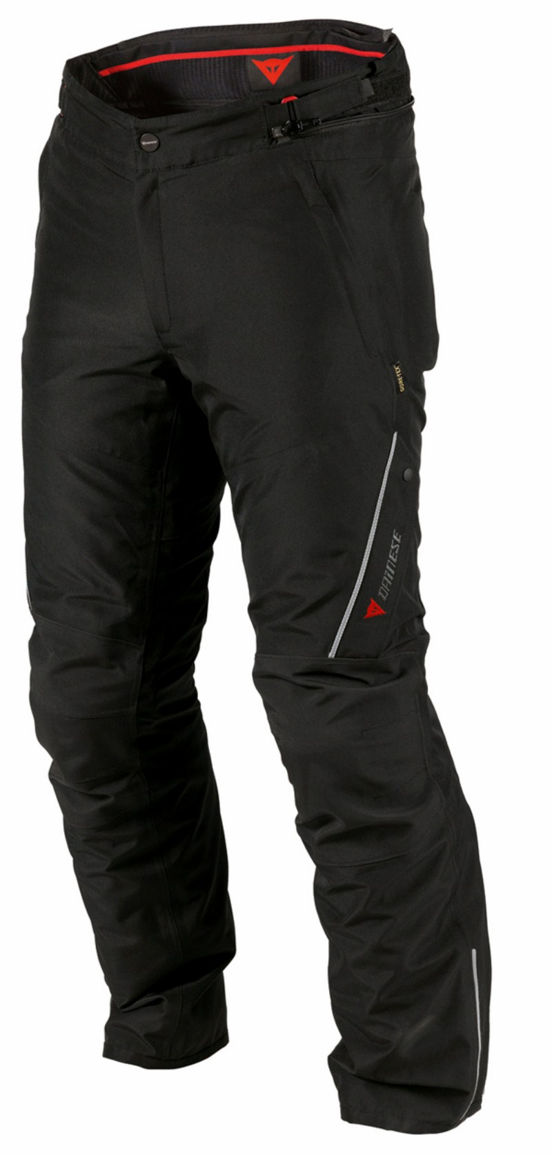 Dainese Free Spirit D-Dry Lady motorcycle pants black
