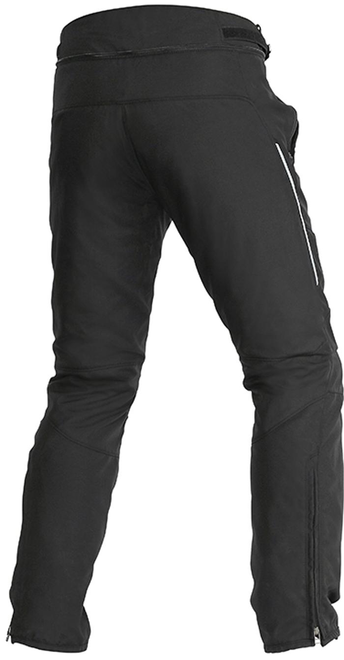 Pantaloni moto donna Dainese Tempest D-Dry Nero