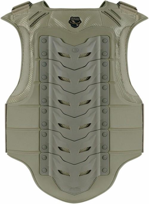 Icon Stryker Vest Harness battlescar