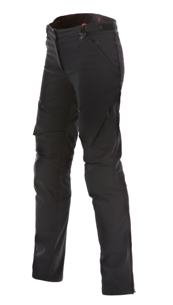 Dainese NEW DRAKE AIR TEX LADY trousers Black
