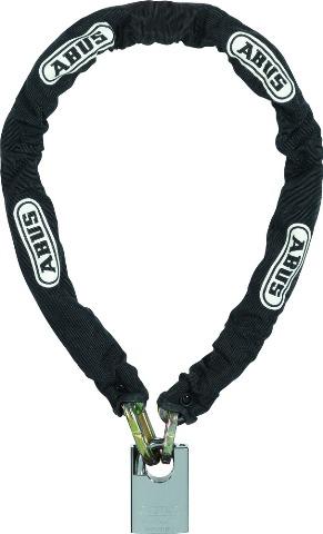 Catena Abus Platinum Chain 34 10ks 140 cm