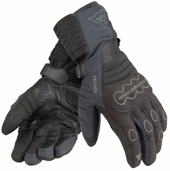 Dainese Scout Evo GTX Lady black gloves