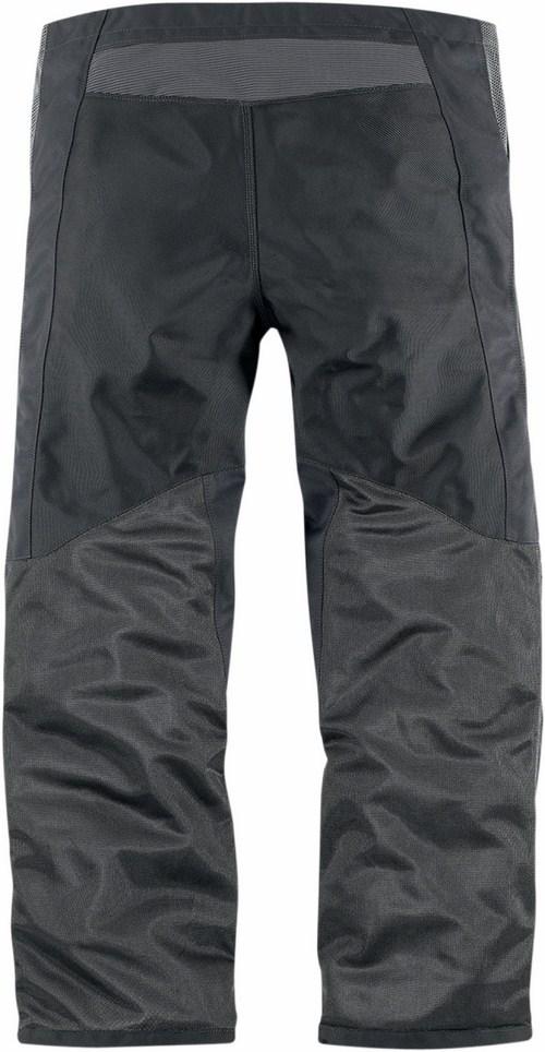 Motorcycle pants Summer Anthem Icon Grey Mesh
