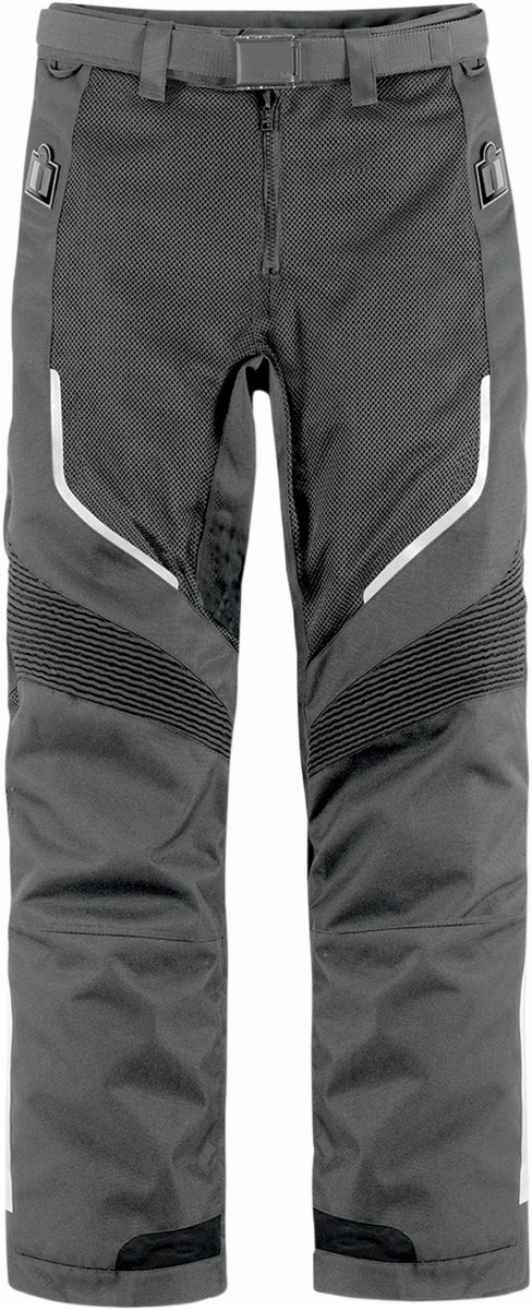 Mesh motorcycle pants woman Icon Citadel