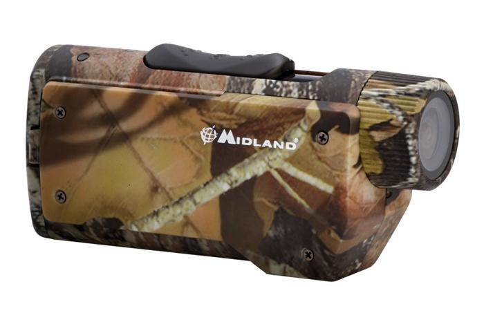 Videocamera Midland XTC-285 Full HD Ready