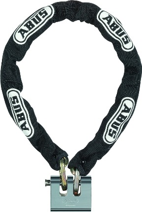 Chain Abus Winner Chain 92w65 8KS 140 cm