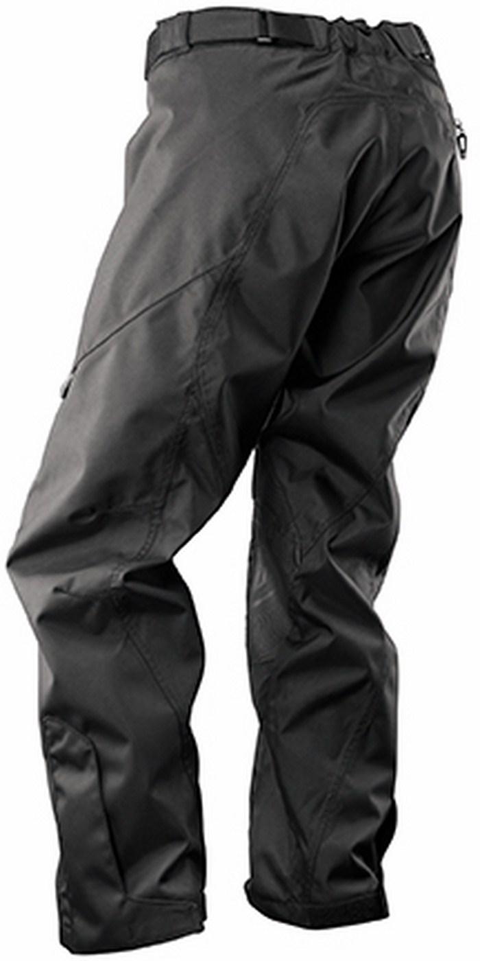 Thor Range pants black