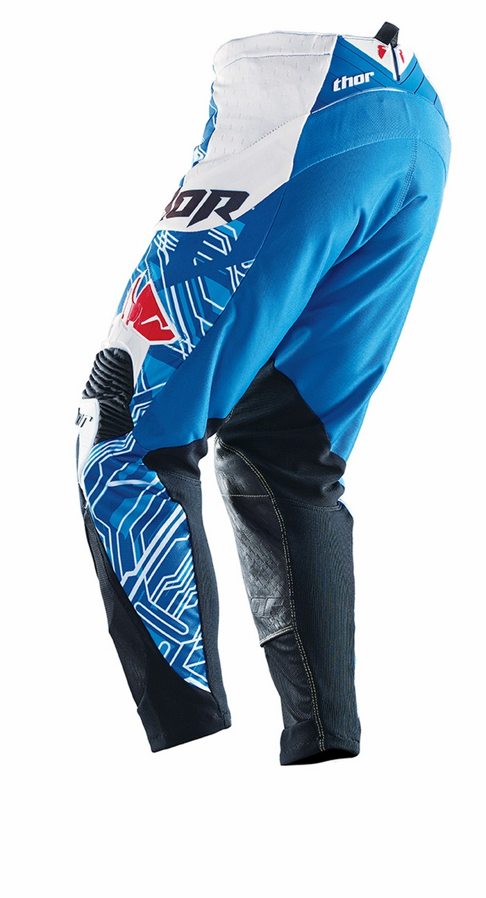 Thor Core Fusion pants blue