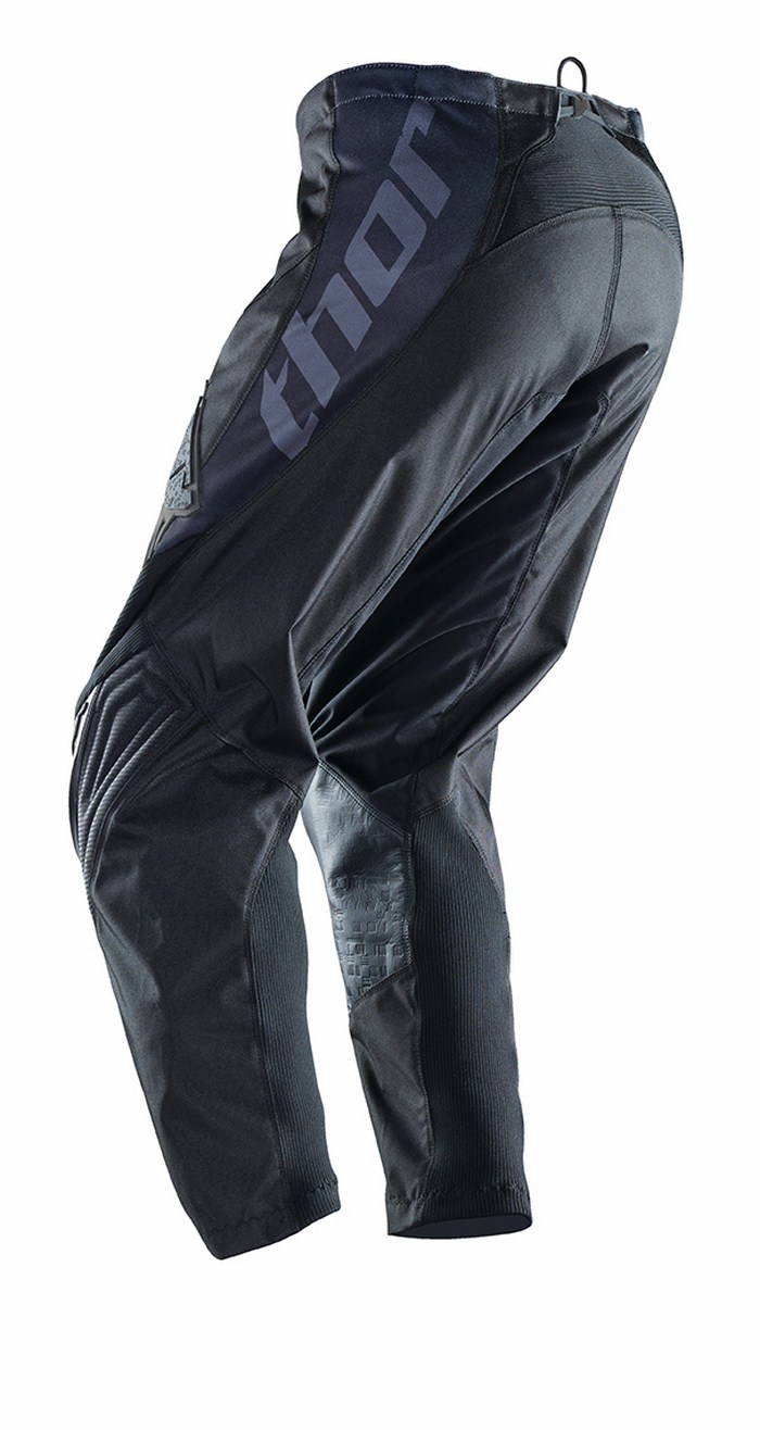 Pantaloni cross Thor Phase Blackout
