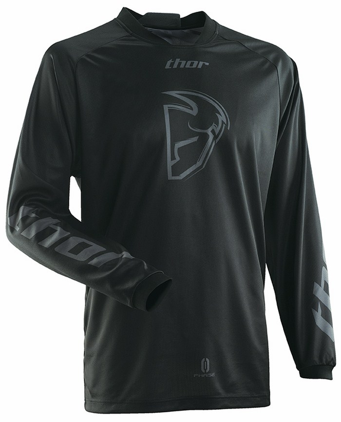 Thor Phase Blackout jersey