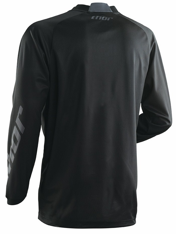 Maglia cross Thor Phase Blackout