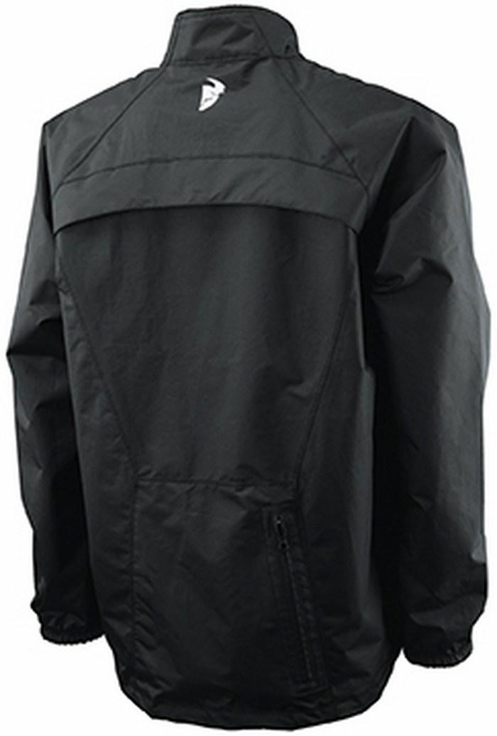 Thor Pack off-road jacket black