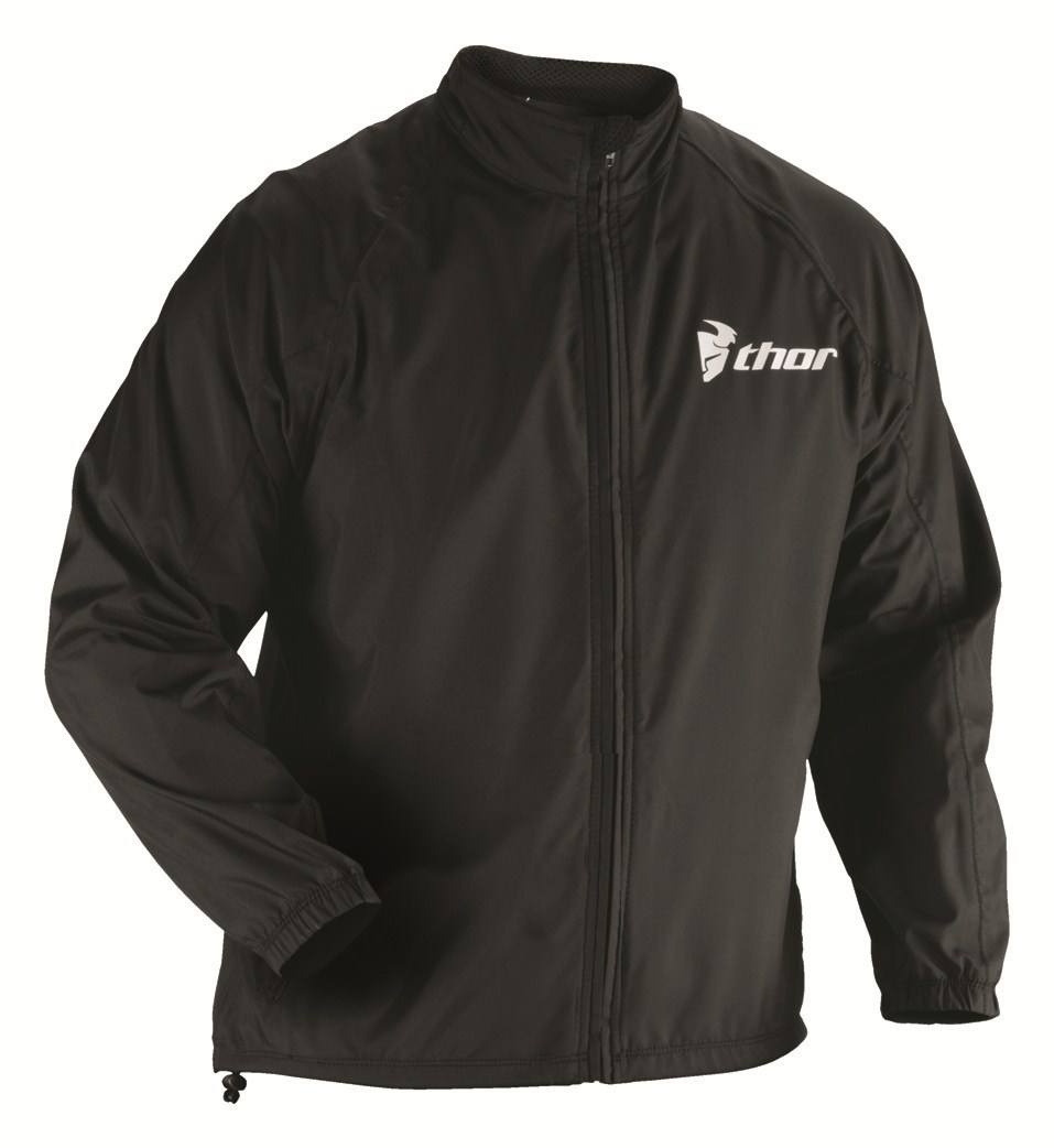 Thor Youth Pack-Lite jacket black