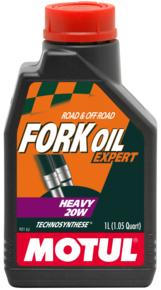 Motul Expert Heavy 20W fork oil 1lt.