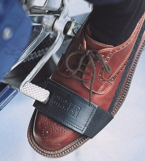 Tucano Urbano Shoe protector 313 black