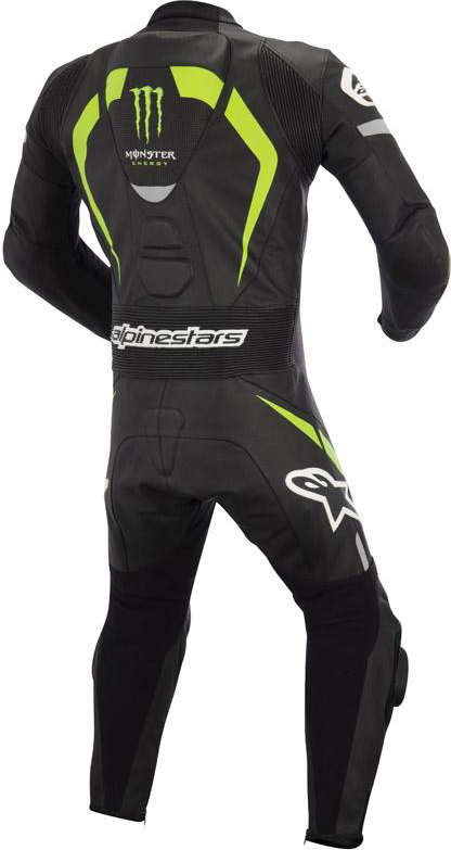 Tuta intera Alpinestars Claw Monster
