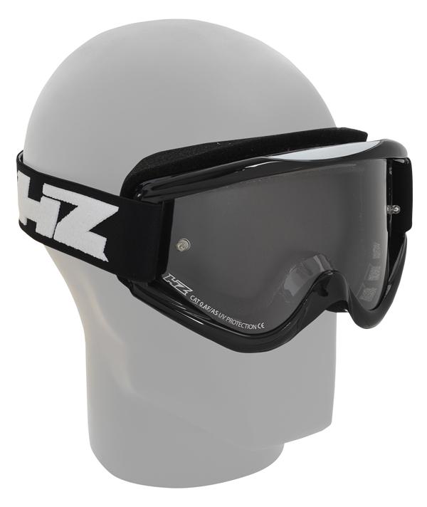 Glasses cross HZ GMZ1 Black Mud