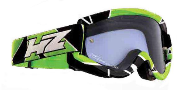 Glasses cross HZ GMZ2 Slide Green