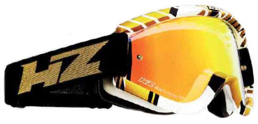 Glasses cross HZ GMZ3 Gold Gold