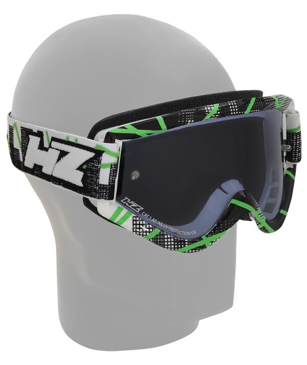 Glasses cross HZ GMZ2 Green Laser
