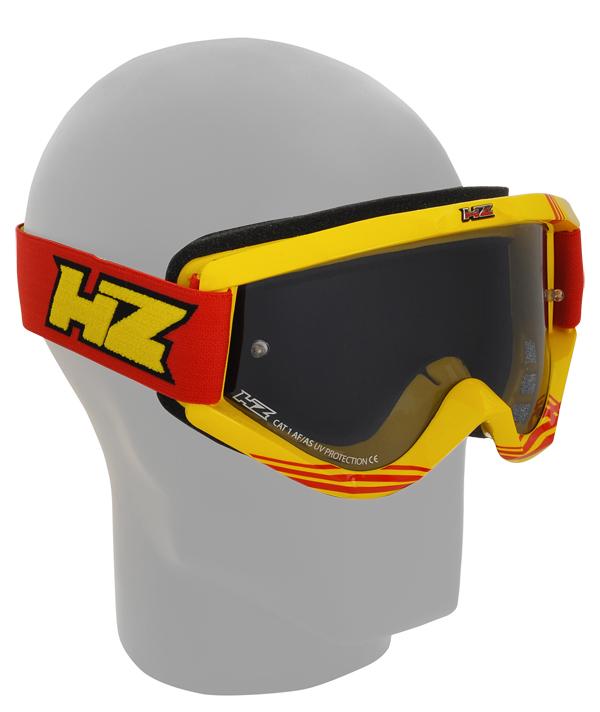 Glasses cross HZ GMZ3 Dug Yellow