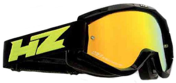 Glasses cross HZ GMZ3 Pure Yellow