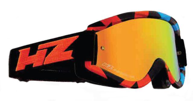 Glasses cross HZ GMZ2 Victory Orange