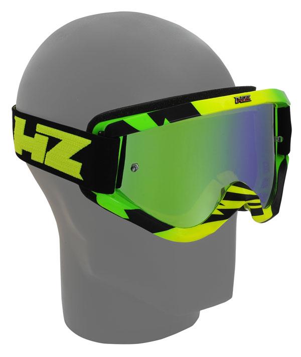 Glasses cross HZ GMZ3 Tunder Green